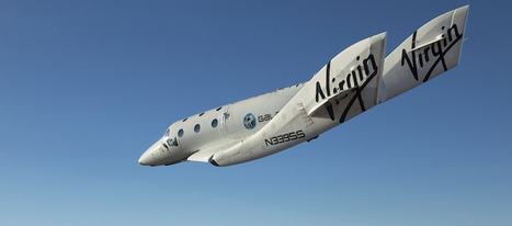 Space tourists flock to the heavens | The NewSpace Daily | Scoop.it