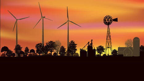 Collaboration for a sustainable future - The Age | Peer2Politics | Scoop.it