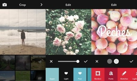 Landcam: app fotografica per iPhone   Marketing & Web Marketing   Scoop.it