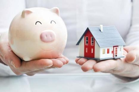 5 Simple Steps to Increase Your Home Loan Eligibility   Loans in India   Scoop.it