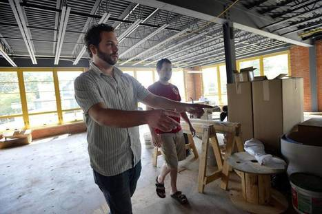 Saving local history with ... beer? Breweries give old buildings new life - The State   INTRODUCTION TO THE SOCIAL SCIENCES DIGITAL TEXTBOOK(PSYCHOLOGY-ECONOMICS-SOCIOLOGY):MIKE BUSARELLO   Scoop.it