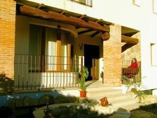 Alojamiento Rural Valdeamor en Hervas. Cáceres gay friendly - Ragap España | Turismo Rural | Scoop.it