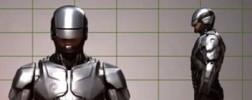 El diseño final de 'Robocop' | graphic design20 | Scoop.it