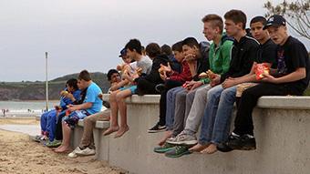 Infrarouge - 21 jours à la colo - 30-06-2015 | Tourisme social | Scoop.it