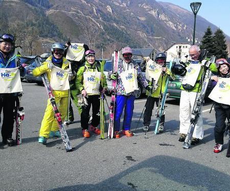 Les Japonais s'entichent des Pyrénées | Christian Portello | Scoop.it