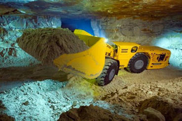 Atlas Copco signe pour 24 machines souterraines en Inde - FRANCE BTP | Marketing Business To Business | Scoop.it