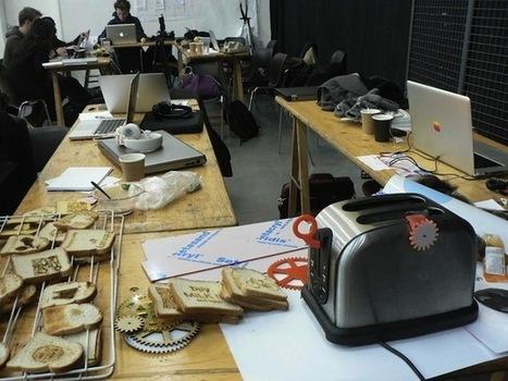 Make It Up : création collaborative, futile ou utile ? | Knowtex Blog | avatarlife | Scoop.it