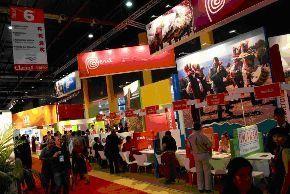 Salón Internacional del Turismo congregará a 300 expositores | Ferias, congresos y eventos | Scoop.it