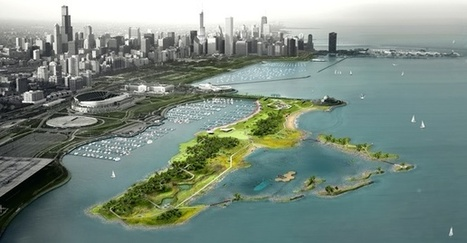 A Green Revolution in Chicago | #smartcities | Scoop.it