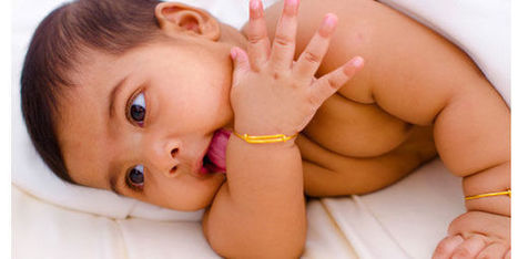 "GPA : l'Inde ouvre sa première ""usine à bébés"" - Terrafemina   Homoparentalité-PMA-GPA   Scoop.it"