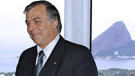 Scandal in Brazil The Petrobras affair - The Economist (blog) | Global Economy | Scoop.it