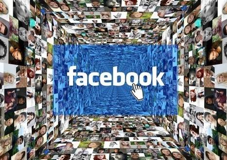 Enquête sur l'algo le plus flippant de Facebook | Marketing digital, communication, etc. | Scoop.it