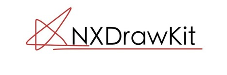 Nicejinux/NXDrawKit | iOS third party developments | Scoop.it