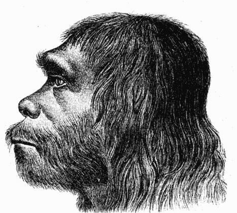 Are You Part Neanderthal? | Evolution of Man | Scoop.it