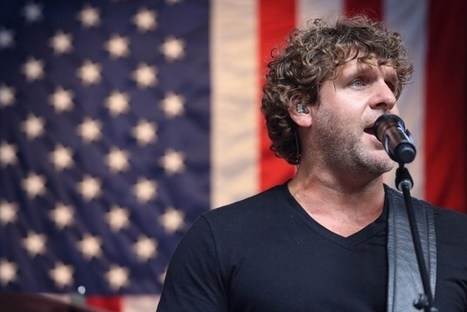 Billy Currington: First Headlining Tour 'Feels Awesome' | Country Music Today | Scoop.it