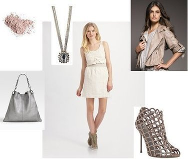 What to Wear on a First Date for Women   Beauty Tips for Girls   Scoop.it