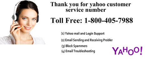 Get Apt Service For Management Of Yahoo Mail Problems | Yahoo Tech Support – 1-800-405-7988 ! Number | Scoop.it