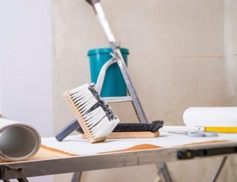 Travaux dans la maison, comment éviter les litiges et les malfaçons | Solutions Maison | Scoop.it
