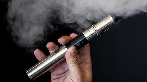 Bans on using and selling e-cigarettes remain hazy (Vic) | Alcohol & other drug issues in the media | Scoop.it