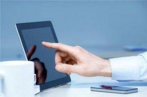 Le marché des tablettes pèsera 72 milliards de dollars cette année   Ebook   Scoop.it