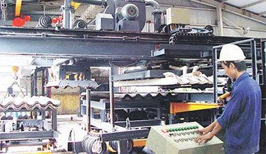 Domestically-made non-asbestos roofing pieces | Asbestos | Scoop.it