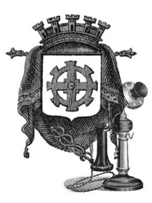 1881: Le téléphone à Mulhouse!   Rhit Genealogie   Scoop.it