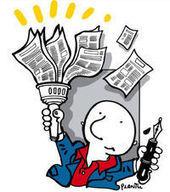 Médias: la déontologie des journalistes à l'épreuve d'Internet | L'Express | CDI RAISMES - MA | Scoop.it