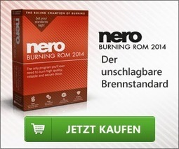 Επιστημονικά και Τεχνολογικά Νέα: Nero 2014   Technology news   Scoop.it