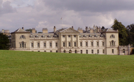 Great British Houses: Woburn Abbey – Everything You Need to Know About Woburn Abbey | Best of Britain | Scoop.it