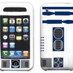 R2-D2 iPhone Case: Turn Your iPhone into a Droid | All Geeks | Scoop.it