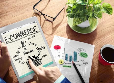 Startup e-commerce, ecco la legge che vi salverà dal geo-blocking | Startupbusiness | Startup Italia | Scoop.it
