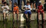 Free children's fishing derby offered Saturday at Muskegon Conservation Club | Lake Effect... Fishing | Scoop.it