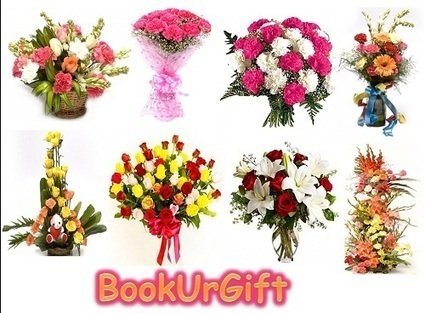 BookUrGift: The Exclusive Gifts With Lowest Prices | Send Roses to India to Someone Special and Say It With Flowers | Scoop.it