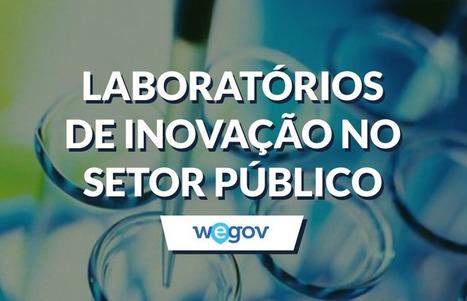 WeGov: laboratórios de inovação no setor público - Politize!   dt+i   Scoop.it
