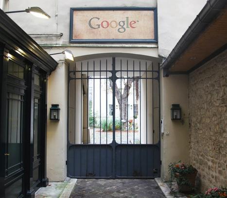 Google House : la maison connectée ! | Marketing Management | Scoop.it