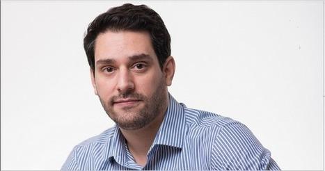 Criador de cinco startups, Marcelo Toledo lança livro sobre o tema | A&E | Scoop.it