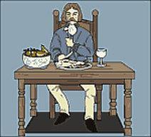 La comida de la Edad Media | El Paladar de la Edad Media | Scoop.it