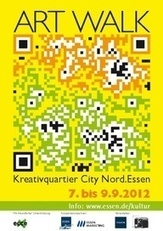Museum und QR-Code | QR Code Art | Scoop.it