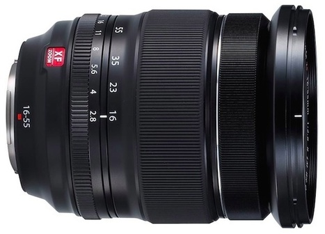 First Look: Fujinon XF16-55mmF2.8 R LM WR | Fuji Rumors | All about photography | Scoop.it