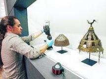 La Fundación Botín acerca el arte de la cultura yoruba a través de una exposición. eldiariomontanes.es   Desarrollo mediante el Arte   Scoop.it