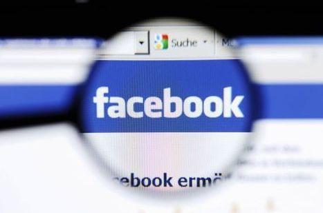 Facebook refuerza la privacidad | Actualidad Internacional | Scoop.it