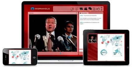 ¿Para qué podemos utilizar un webinar? | MundoTIC | Scoop.it