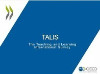 TALIS - The OECD Teaching and Learning International Surve | Master Leren & Innoveren | Scoop.it