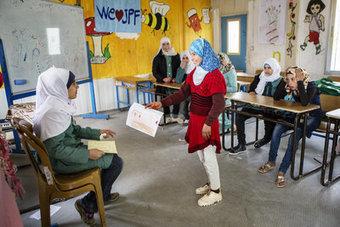Zu jung zum Heiraten | Syrische Flüchtlinge | Scoop.it