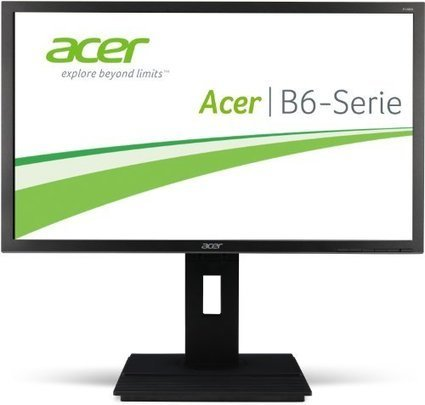 @@@   Acer B236HLymdpr 58,4 cm (23 Zoll) Full HD IPS LED-Monitor (1920×1080, DVI m/HDCP, VGA, DP, 6ms Reaktionszeit, Pivot-Funktion, Höhenverstellbar 150mm) dunkelgrau | Günstige Monitore Kaufen | Scoop.it