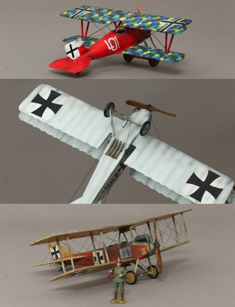 Warbirds release december 2016 | Military Miniatures H.Q. | Scoop.it