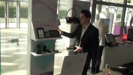 Vidéo des démonstrations du cegid innovation store | Mercadoc | Scoop.it