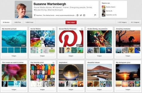 Maak je eigen Pinterest content | SocMed for PR en PLN | Scoop.it