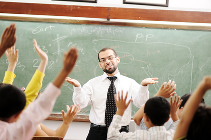 A Few Free Lesson Planning and Classroom Resources for Teachers | Primary resources | Scoop.it