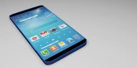Expected Features and Specifications of the Galaxy S6 Smartphone   SaveInTrash   Scoop.it